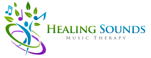 Healing Sounds Music Therapy
